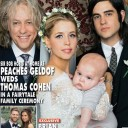 Peaches Geldof et Thomas Cohen