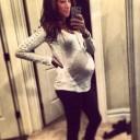 star-enceinte-danielle-jonas-enceinte
