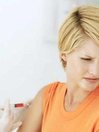 L'hémophobie (ou hématophobie)