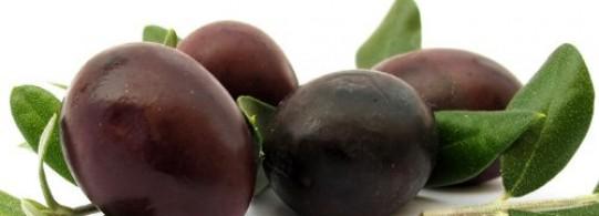 Recette olive noire