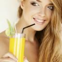 La cure detox ou les cocktails vitamines pour un reveil tres frais