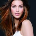 Cheveux mi-longs automne-hiver @ Biguine