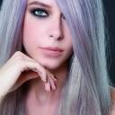 Idée coiffure cheveux mi-longs automne-hiver 2016 @ Biguine