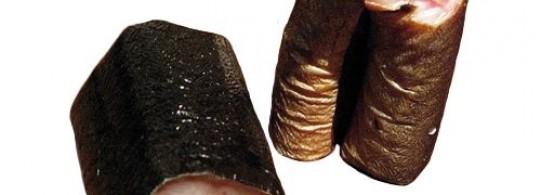 Recette anguille fumée