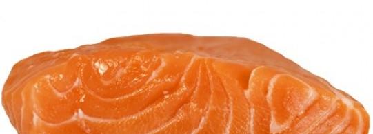 Recette saumon frais