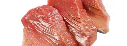 Recette steak de thon