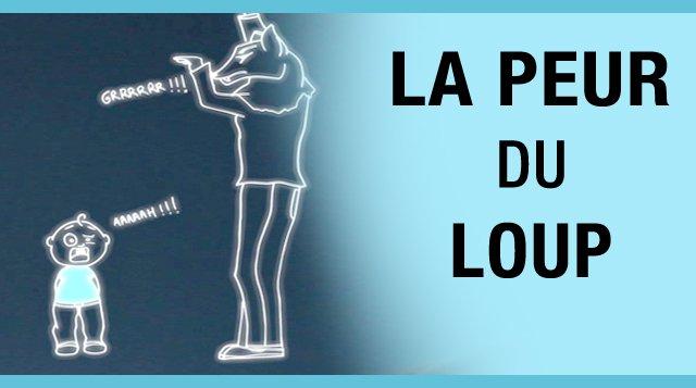 Loup Adolescent - Chapitre IX - Wattpad