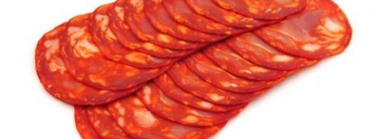 Recettes à base de Chorizo