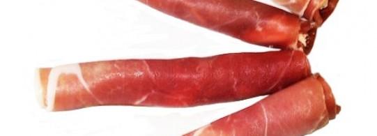 Recette jambon cru
