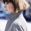 Idée cheveux frange automne-hiver 2016 @ Jean-Louis David