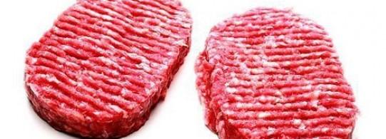 Recette steak haché