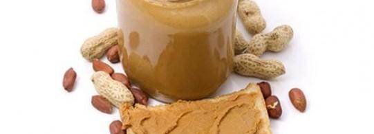 Recettes à base de Beurre de cacahuète