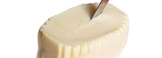 Recette beurre salé