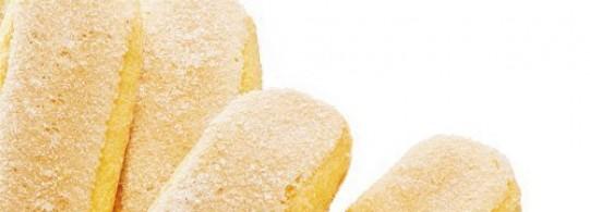 Recette biscuits à la cuiller