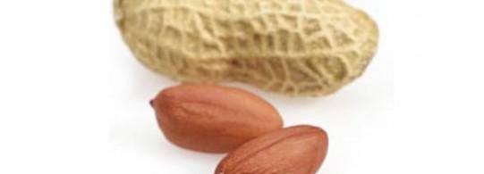 Recettes à base de Cacahuète