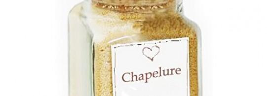 Recette chapelure