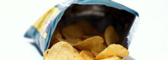 Recettes à base de Chips