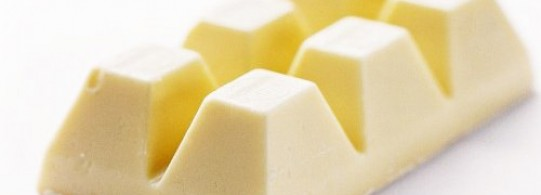 Recette chocolat blanc