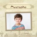 MUSULMANS_Mustapha