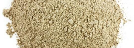 Recette farine de sarrasin