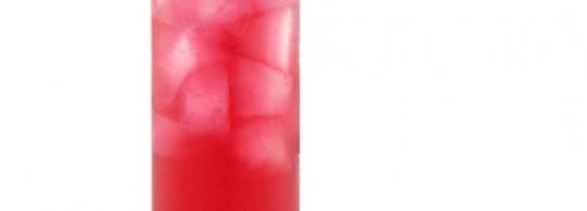 Recette grenadine
