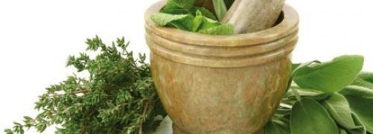 Recette herbes de provence