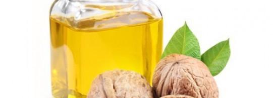 Recette huile de noix
