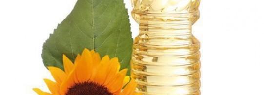Recette huile de tournesol