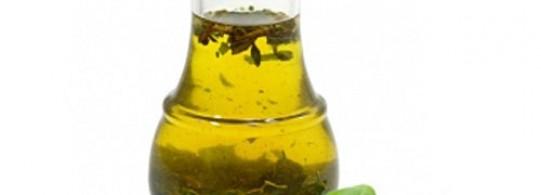 Recettes à base de Huile d'olive