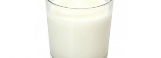 Recette lait