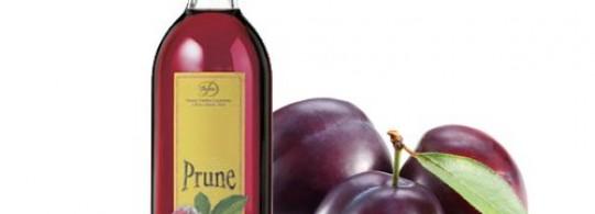 Recette liqueur de prunes