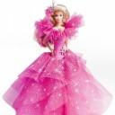 Barbie 'Joyeux Noël' 1990