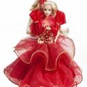 Barbie Joyeux Noël 1993