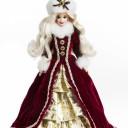 Barbie Joyeux Noël 1996