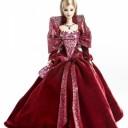 Barbie Joyeux Noë 2002
