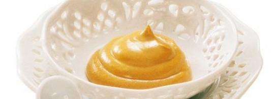 Recette moutarde