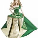 Barbie Joyeux Noël 2011