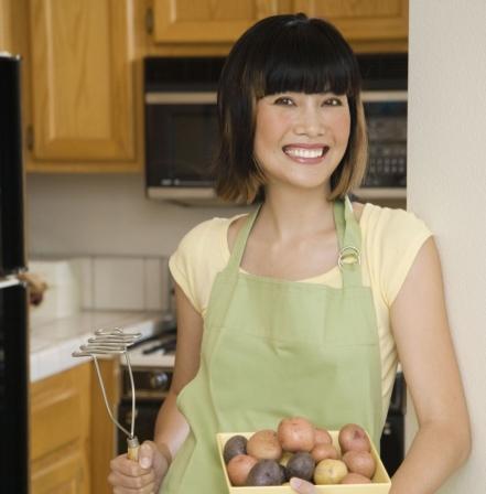 les bienfaits nutritionnels de la pomme de terre diaporama nutrition doctissimo. Black Bedroom Furniture Sets. Home Design Ideas
