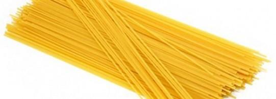Recettes à base de Spaghetti