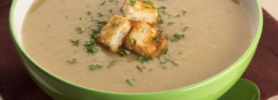 Recettes Soupes et potages