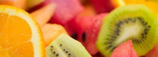 Recettes Desserts de fruits