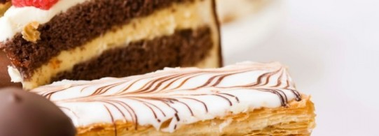 Recettes Gâteaux