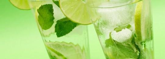 Recettes Cocktails avec alcool