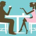 bonne posture à table