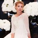 Robe de mariage Automne - Hiver 2015 @ Fanny Liautard