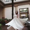 Robe de mariages 2015 @ Fanny Liautard