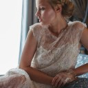 Robe de mariée Automne - Hiver 2015 @ Fanny Liautard