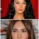 Nez refait Megan Fox