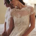 Robes de mariée Automne - Hiver 2015 @ Fanny Liautard