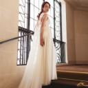 Robes mariées Automne - Hiver 2015 @ Fanny Liautard